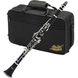 Jean Paul CL-700CC Clarinet Bundle - new, in carry-case $139.00