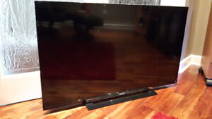 46 in. Sony led tv in mint cond.