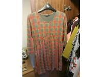 Boohoo Dress (Size 14)