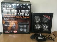 Roland Bass Micro Cube