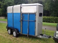 ifor williams horse trailer 505?