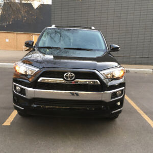 4 Runner Limited 2015 for sale