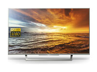 "Sony KDL-43WD752 LED HD 1080p Smart TV 43"" With Freeview HD Television"