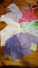Girls 6-9 month bundle. Smoke free home. Super condition