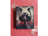 You're Next Blu Ray Limited Edition Steelbook