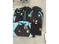 Bangor Academy Uniform