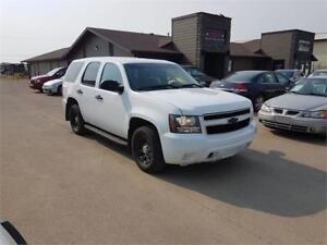 2010 Chevrolet Tahoe LS Police *DRIVES GREAT, LOOKS GREAT*