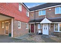 2 bedroom house in Priestlands Close, Horley, RH6 (2 bed)