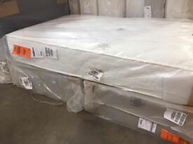 Double and King Size Divan Bed Bases