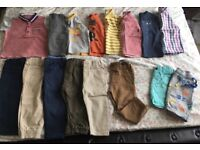 Bundle of 12-18M clothes