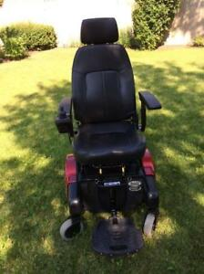 Powerchair - Shoprider