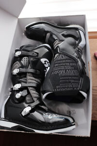 BMW Rally GS boots NEW