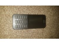 Nokia 105 Black Open Any Network Brand New & Ready to Use