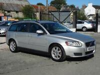 2009 Volvo V50 1.6 D DRIVe S 5dr