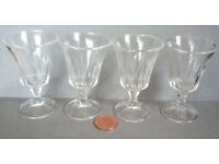 italian sherry glasses