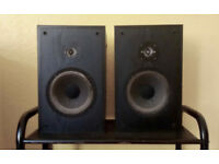 Acoustic Research Red Box 2 Speakers