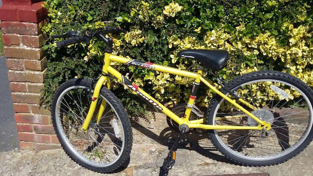 Apollo reckless mountain bike  eebf7c856cd7