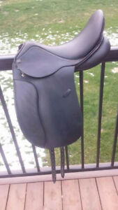 Anky Saddle Brand New Condition
