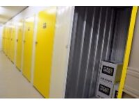 STORAGE UNITS for rent in Ardwick, Manchester (M12)
