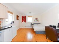Studio Flat to Rent - Modern Kitchen - Wooden Flooring - Great Ealing Location - Available October