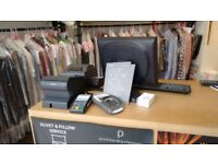 Driver + Retail Assistant