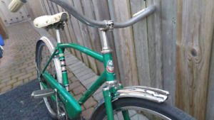 Vintage Cruiser from Eatons Canada...trades considered