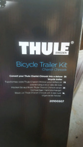 Thule Bicycle Trailer Kit for Chariot Chinook
