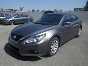 2016 Nissan Altima S | Backup CAM | Bluetooth |