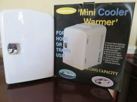 LLoyd tronic Mini Cooler/warmer