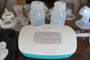 Evenflo Breast Pump