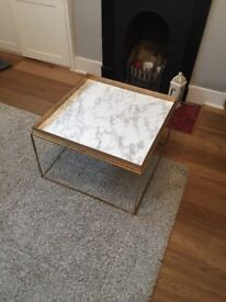 Pinterest Fail coffee table