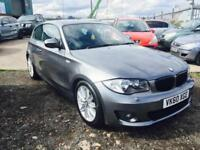 2010/60 BMW 116 2.0i M Sport LOW MILEAGE FULL HISTORY EXCELLENT RUNNER
