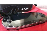 Ps Vita PCH-1103