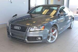 2012 Audi A5 S-line+8PNEU+PROP