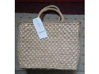 Next handcrafted handbag brand new