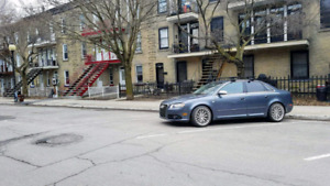 2006 Audi S4 Stage 3 600hp