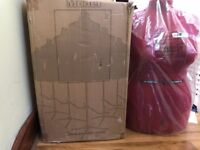 UNUSED FASHION MANNEQUIN COMES WITH ORIGINAL STAND, BOX AND PACKAGING £80 BARGAIN!