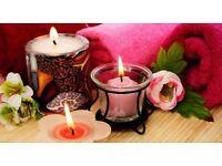 Ann thai Massage