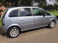Vauxhall Mariva 2010 1.6L Design 5dr Petrol Automatic very good condition