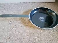 Brand new Teflon non-stick platinum plus frying pan.