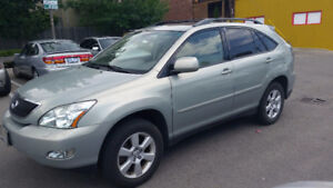 2004 Lexus RX 330 LEATHER SUV, Crossover