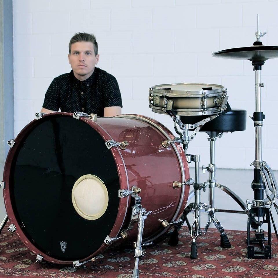 Drum Tuition Glasgow