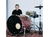 Drum Tuition Glasgow