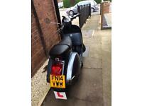 Vespa PX 125 2014 for sale