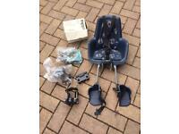Bobike - infant bike seat