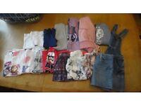 Girls 7-8year bundle