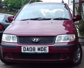 Reliable Family Car-Excellent Condition