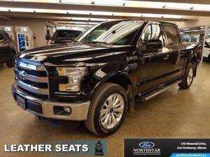 2016 Ford F-150 Lariat  - $308.14 B/W