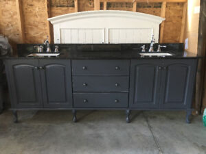 Complete Bathroom Vanity