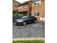 Vauxhall Insignia Exclusive 1.8 Petrol
